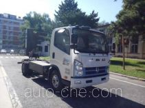 Jinbei SY1060DEV1S electric truck chassis