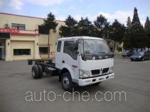 Jinbei SY1084BZBVQ chassis