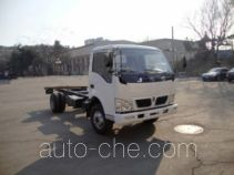 Jinbei SY1084DZBVQ chassis