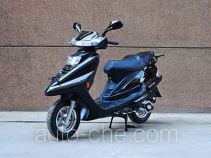 Shenying SY125T-20B motorcycle, scooter