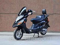 Shenying SY125T-20C motorcycle, scooter
