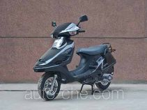 Shenying SY125T-29 motorcycle, scooter