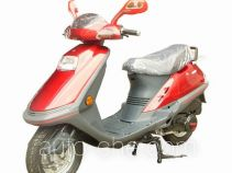 Shanyang SY125T-5F scooter