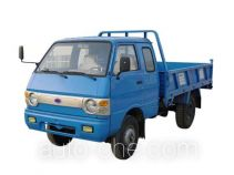 Jinbei SY1410D low-speed dump truck