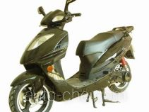 Shanyang SY150T-4F scooter