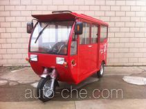 Shanyang SY150ZK-F passenger tricycle