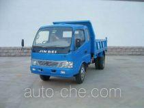 Jinbei SY1710PD2 low-speed dump truck