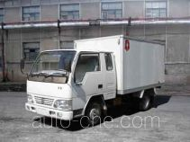 Jinbei SY2305PX low-speed cargo van truck