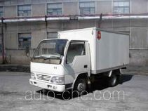 Jinbei SY2305X low-speed cargo van truck