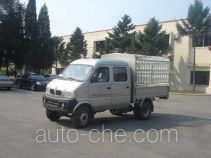 Jinbei SY2310CWCS1N low-speed stake truck
