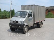 Jinbei SY2310CX1N low-speed cargo van truck