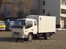 Jinbei SY2310PX1N low-speed cargo van truck