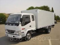 Jinbei SY2310PX8N low-speed cargo van truck