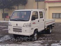 Jinbei SY2310W6N low-speed vehicle
