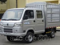 Jinbei SY2310WCS5N low-speed stake truck