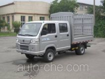 Jinbei SY2310WCS6N low-speed stake truck