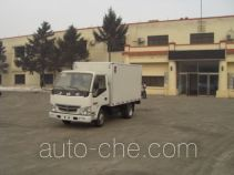 Jinbei SY2310X1N low-speed cargo van truck