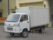 Jinbei SY2310X5N low-speed cargo van truck