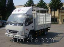 Jinbei SY2315CS9N низкоскоростной грузовик с решетчатым тент-каркасом