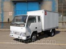 Jinbei SY2810PX low-speed cargo van truck