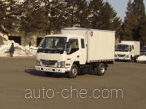 Jinbei SY2810PX12N low-speed cargo van truck