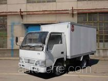Jinbei SY2810X low-speed cargo van truck