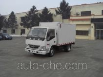 Jinbei SY2810X7N low-speed cargo van truck