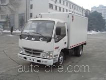 Jinbei SY2810X8N low-speed cargo van truck