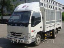 Jinbei SY2815CS1N low-speed stake truck