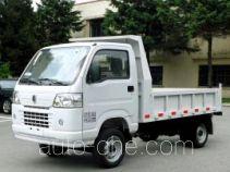 Jinbei low-speed dump truck