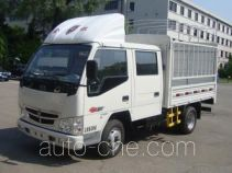 Jinbei SY2815WCS1N low-speed stake truck
