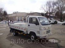 Jinbei SY3044DMBAL dump truck