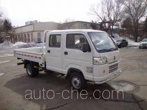 Jinbei SY3044SMBZ8 dump truck