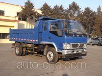 Jinbei SY3104BRBUQ dump truck
