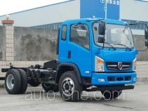 Jinbei SY3105BN3S dump truck chassis