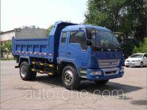 Jinbei SY3124BRBUQ1 dump truck