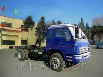 Jinbei SY3164BG3ABQ dump truck chassis