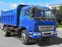 Jinbei SY3164BG3ABQ dump truck