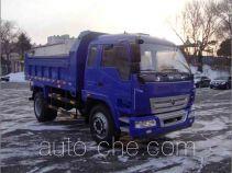 Jinbei SY3164BRBUQ dump truck