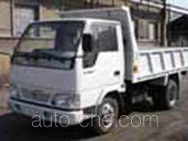 Jinbei SY4010D1 low-speed dump truck