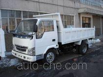 Jinbei SY4010D1N low-speed dump truck