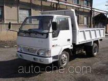 Jinbei SY4010D2N low-speed dump truck