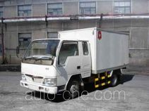 Jinbei SY4010PX low-speed cargo van truck