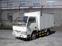 Jinbei SY4010X low-speed cargo van truck