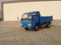Chitian SY4015D4 low-speed dump truck