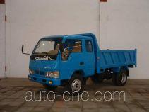 Jinbei SY4015PD low-speed dump truck