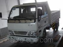 Jinbei SY4015PD1N low-speed dump truck