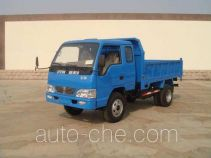 Chitian SY4015PD4 low-speed dump truck