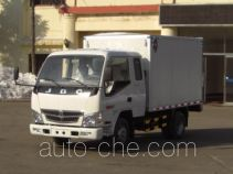 Jinbei SY4015PX1N low-speed cargo van truck