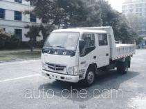 Jinbei SY4015WD1N low-speed dump truck